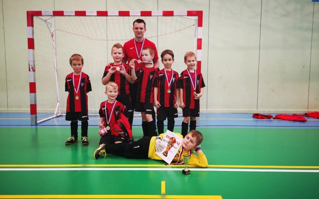 U7-Vítěz turnaje